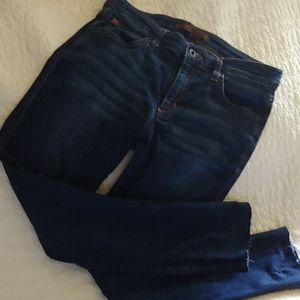 Joe's boyfriend slim jeans sz.26